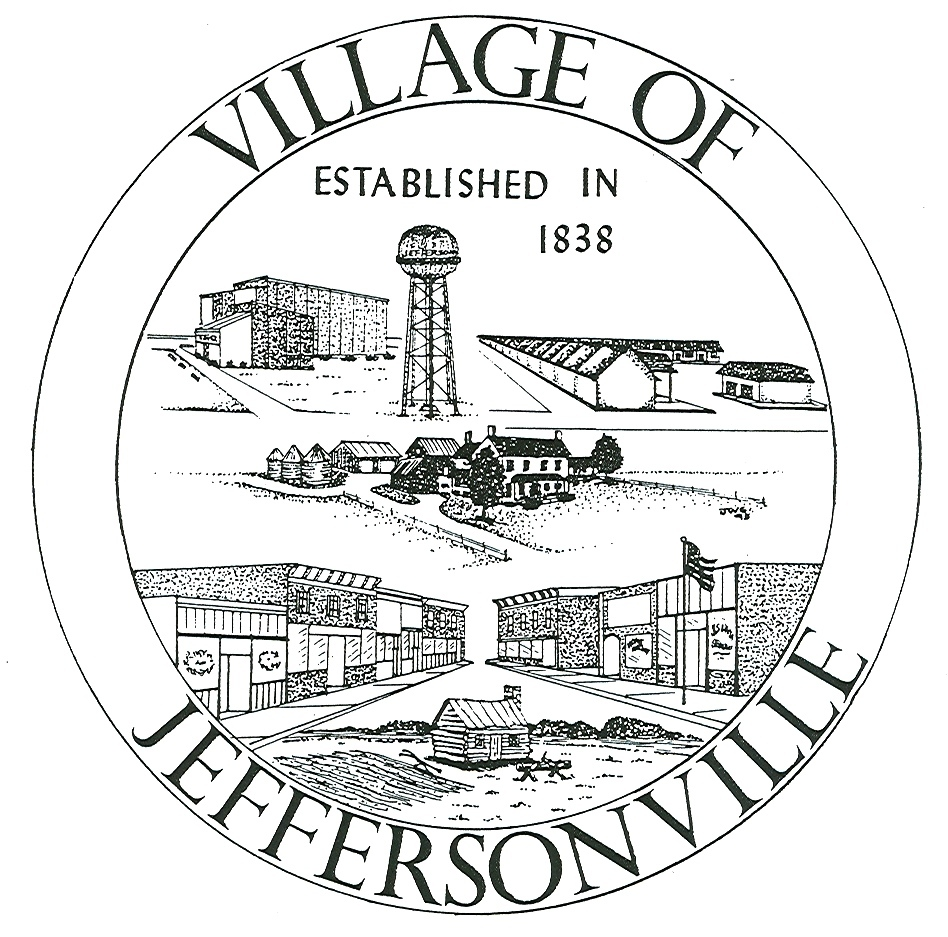 Jeffersonville Ohio Map.The Village Of Jeffersonville Ohio The Crossroads Of South