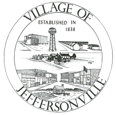 The Village of Jeffersonville, Ohio