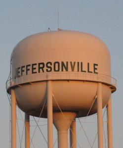 The Village of Jeffersonville